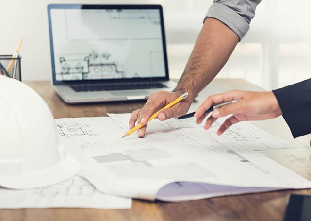 sporządzenie projektów technicznych instalacji